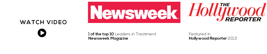The Scott Treatment Center Showcased in Newsweek, ABC Nightline and Hollywood Reporter